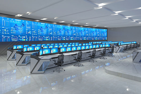 監控操作(zuo)台的的安全(quan)性yuan)橢zhi)能化管理的重要性